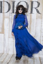 Isabelle Adjani at Christian Dior Couture Spring/Summer 2019 Cruise Collection in Chantilly 2018/05/26 2