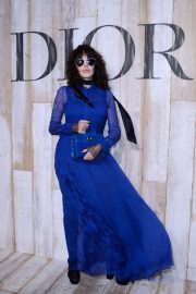 Isabelle Adjani at Christian Dior Couture Spring/Summer 2019 Cruise Collection in Chantilly 2018/05/26 4