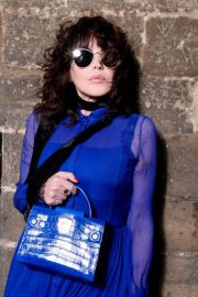 Isabelle Adjani at Christian Dior Couture Spring/Summer 2019 Cruise Collection in Chantilly 2018/05/26 6