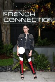 Isabelle Fuhrman at French Connection FA18 Collection Preview in Los Angeles 2018/05/30 4