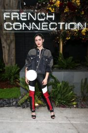 Isabelle Fuhrman at French Connection FA18 Collection Preview in Los Angeles 2018/05/30 5