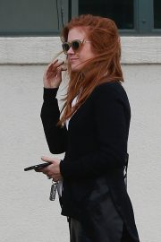 Isla Fisher Out and About in Beverly Hills 2018/05/24 5
