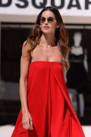 Izabel Goulart Stills Out and About in Cannes 2018/05/14 23
