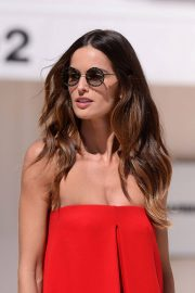 Izabel Goulart Stills Out and About in Cannes 2018/05/14 25