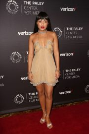 Jaime Lee Kirchner Stills at Paley Honors: A Gala Tribute to Music on Television in New York 2018/05/15 1