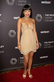 Jaime Lee Kirchner Stills at Paley Honors: A Gala Tribute to Music on Television in New York 2018/05/15 3