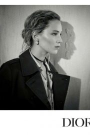 Jennifer Lawrence for Dior Pre-Fall 2018 Ad Campaign Photos 2018/05/28 5