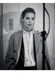 Jennifer Lawrence for Dior Pre-Fall 2018 Ad Campaign Photos 2018/05/28 7
