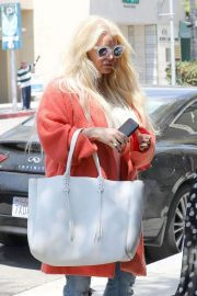 Jessica Simpson Out for Lunch in Beverly Hills 2018/05/25 6