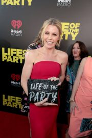 Julie Bowen Stills at Life of the Party Premiere in Auburn 2018/04/30 2