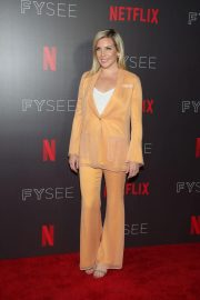 June Diane Raphael at Netflix Fysee Comediennes in Conversation in Los Angeles 2018/05/29 6
