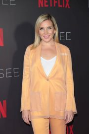 June Diane Raphael at Netflix Fysee Comediennes in Conversation in Los Angeles 2018/05/29 7
