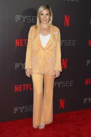 June Diane Raphael at Netflix Fysee Comediennes in Conversation in Los Angeles 2018/05/29 10