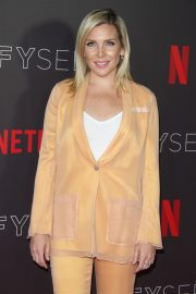 June Diane Raphael at Netflix Fysee Comediennes in Conversation in Los Angeles 2018/05/29 11