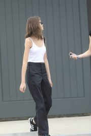 Kaia Gerber Out and About in Malibu 2018/05/22 5