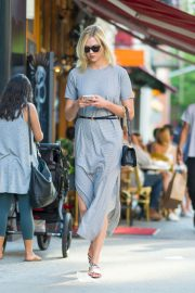 Karlie Kloss Out and About in New York 2018/05/25 1