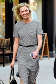 Karlie Kloss Out and About in New York 2018/05/25 4