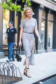 Karlie Kloss Out and About in New York 2018/05/25 6