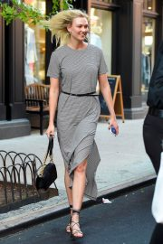 Karlie Kloss Out and About in New York 2018/05/25 11