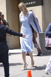 Karlie Kloss Stills Out and About in New York 2018/05/09 7