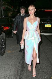 Kate Bosworth Stills at MET Gala After-party in New York 2018/05/07 4