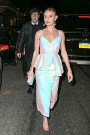 Kate Bosworth Stills at MET Gala After-party in New York 2018/05/07 5