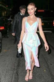 Kate Bosworth Stills at MET Gala After-party in New York 2018/05/07 6