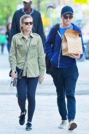 Kate Mara Stills Out and About in New York 2018/05/10 1