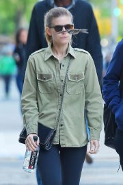 Kate Mara Stills Out and About in New York 2018/05/10 7
