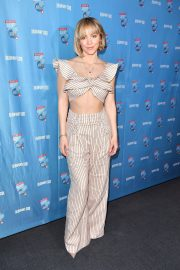Katharine McPhee at Audience Choice Awards Winners Cocktail Party in New York 2018/05/24 6