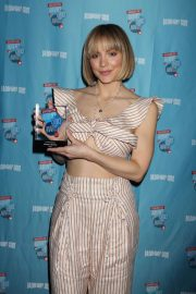 Katharine McPhee at Audience Choice Awards Winners Cocktail Party in New York 2018/05/24 7