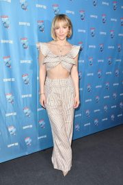 Katharine McPhee at Audience Choice Awards Winners Cocktail Party in New York 2018/05/24 8