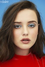 Katherine Langford Poses for Marie Claire Magazine, May 2018 Issue 3