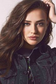 Katherine Langford Poses for Seventeen Magazine, Mexico May 2018 Issue 1