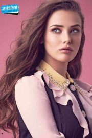 Katherine Langford Poses for Seventeen Magazine, Mexico May 2018 Issue 3