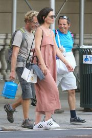 Katie Holmes Out and About in New York 2018/05/29 2