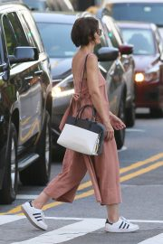Katie Holmes Out and About in New York 2018/05/29 3
