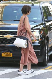 Katie Holmes Out and About in New York 2018/05/29 4
