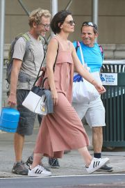 Katie Holmes Out and About in New York 2018/05/29 5