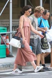 Katie Holmes Out and About in New York 2018/05/29 8