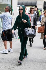 Katy Perry Stills Out and About in New York 2018/05/07 2