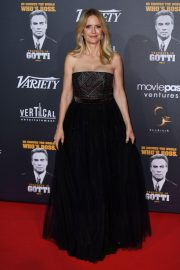 Kelly Preston Stills at Gotti Premiere After Party in Cannes 2018/05/15 1