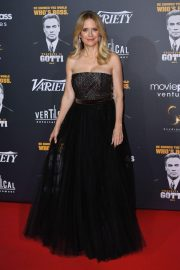 Kelly Preston Stills at Gotti Premiere After Party in Cannes 2018/05/15 2