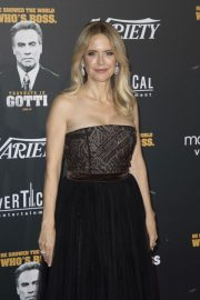 Kelly Preston Stills at Gotti Premiere After Party in Cannes 2018/05/15 6
