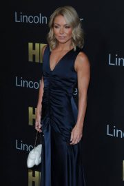 Kelly Ripa at Richard Plepler and HBO Honored at Lincoln Center's American Songbook Gala in New York 2018/05/29 4