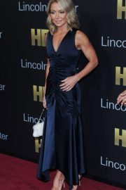 Kelly Ripa at Richard Plepler and HBO Honored at Lincoln Center's American Songbook Gala in New York 2018/05/29 10