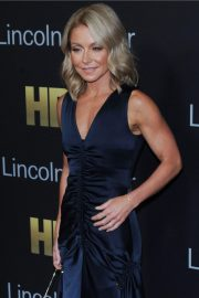 Kelly Ripa at Richard Plepler and HBO Honored at Lincoln Center's American Songbook Gala in New York 2018/05/29 11