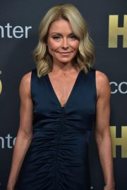 Kelly Ripa at Richard Plepler and HBO Honored at Lincoln Center's American Songbook Gala in New York 2018/05/29 13