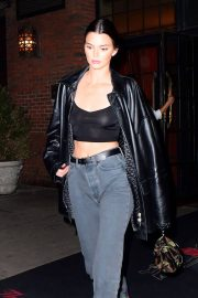 Kendall Jenner Stills Night Out in New York 2018/05/05 3