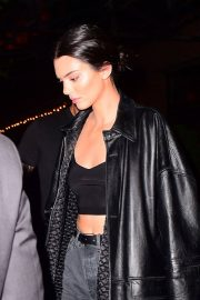 Kendall Jenner Stills Night Out in New York 2018/05/05 6
